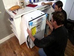 Установка посудомоечной машины в Тольятти