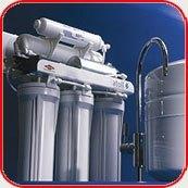 Установка фильтра очистки воды в Тольятти, подключение фильтра для воды в г.Тольятти